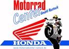 Motorradcenter GmbH Rostock Logo