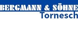 Bergmann & Söhne GmbH - SUZUKI Motorrad Logo