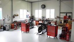 Motorrad Bogoly KG