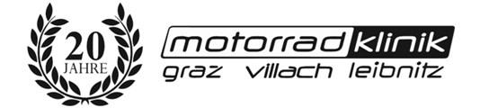 Motorradklinik Podlipnig e.U. Logo