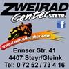 Zweiradcenter Steyr e.U., Peter Bührer Logo