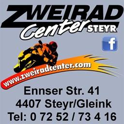 Zweiradcenter Steyr e.U., Peter Bührer