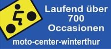 Moto Center Winterthur Logo