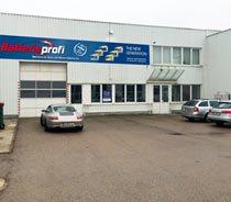Batterieprofi GmbH Filiale 1230