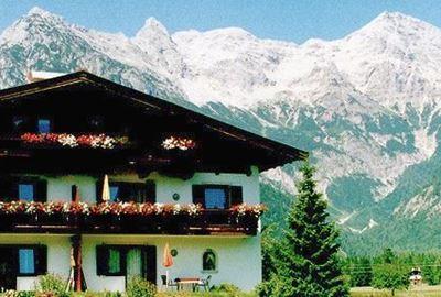 Motorrad Hotel Ferienwohnungen Haus Bucher