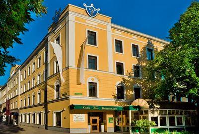 Motorrad Hotel PARKHOTEL GRAZ