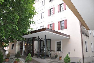 Motorrad Hotel Hotel Heitzmann