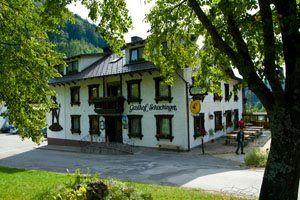 Motorrad Hotel Gasthof Schachinger