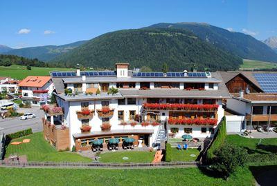 Motorrad Hotel MoHo Alp Cron Moarhof