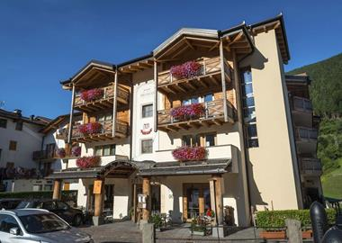 Hotel Post Trentino Hauptstra Ef Bf Bde