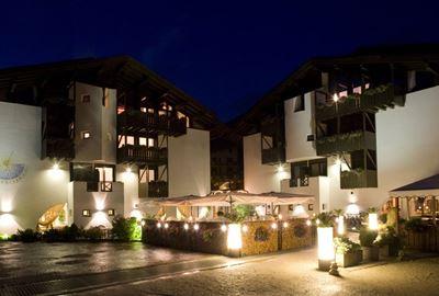 Motorrad Hotel MoHo Hotel Castel Pietra