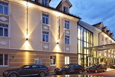 Motorrad Hotel Hotel Restaurant Stainzerhof