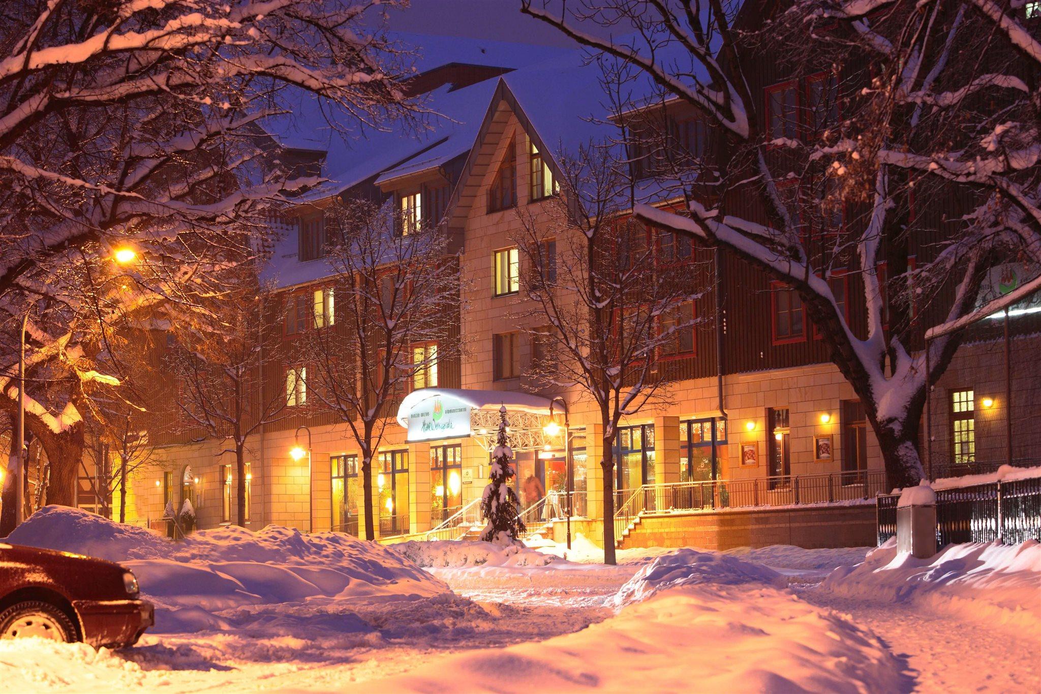 Hotels In Wernigerode Harz  Sterne