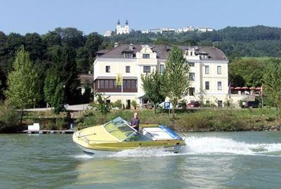 Motorrad Hotel Donau Rad Hotel Wachauerhof