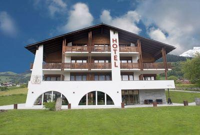 Motorrad Hotel Hotel Pazzola