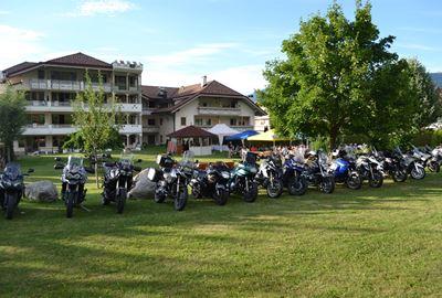 Motorrad Hotel Hotel Reipertingerhof