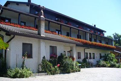 Motorrad Hotel HOTEL NEGRITELLA