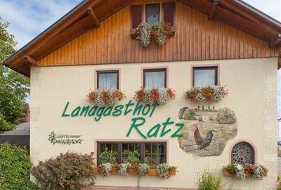 Motorrad Hotel Hotel Landgasthof RATZ