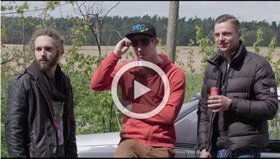 Bild Video Werbespot