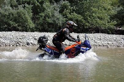 Motorrad Tour Balkan Extrem (1 Woche Österreich, Slowenien, Bosnien-Herzegowina, Montenegro, Kroatien und zurück)