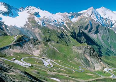 3 Tages Österreichtour