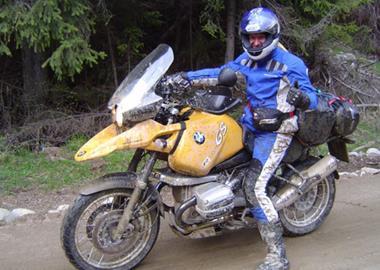 Motorrad Tour Tour Canakkale