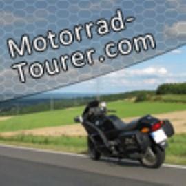 Motorrad Tour Motorrad-Tourer.com: Berliner Seen Südost