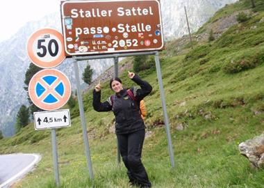 Österreich - Osttirol - Südtirol