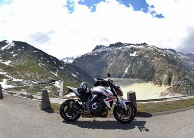 Motorrad Tour Best of Schwiiz - Tagestour