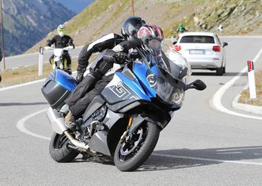 Motorrad Tour Ischgl_Reschen_Umbrail-Bormio-retour_Stilfser_Ofenpass_Zernez_Landeck_Ischgl