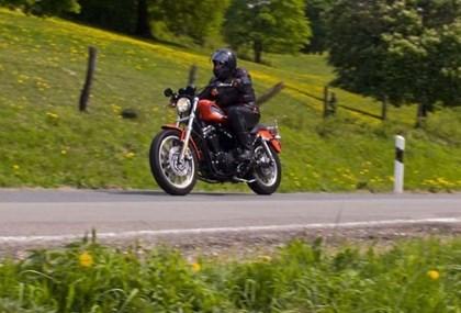 Motorrad Tour Kurvenfest im Diemeltal
