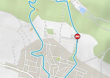 Motorrad Tour Hořice Straßenrennen