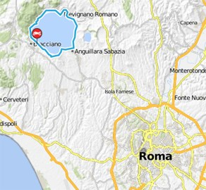 Motorrad Tour 8-Tage-Tour - Tag 6 - Rom (I)