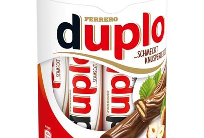 Motorrad Tour Ferrero Duplo