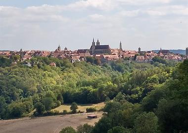 Motorrad Tour Von der Ostsee nach Niederbayern