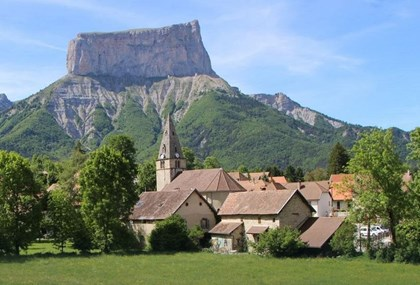 Motorrad Tour Alpen Challenge 2019 - Tag 2  Challes-les -Eaux -  Chichilianne
