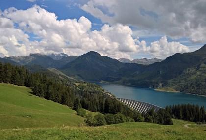 Motorrad Tour Alpen Challenge 2019 - Tag 6  Valloire - Abondance