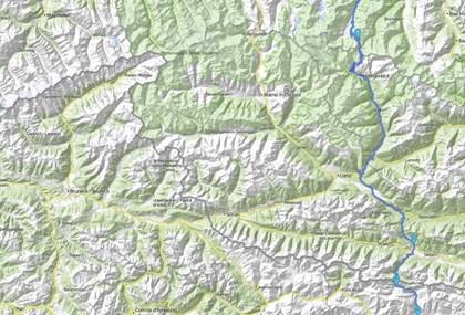 Motorrad Tour Alpen 2001 - [TAG 2] - Großglockner & Co.