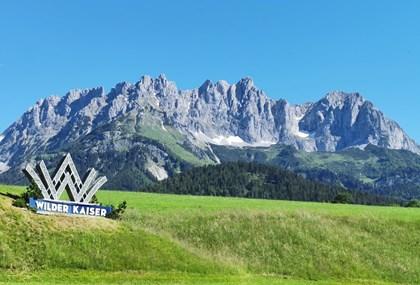 Motorrad Tour Am Nordrand der Alpen entlang