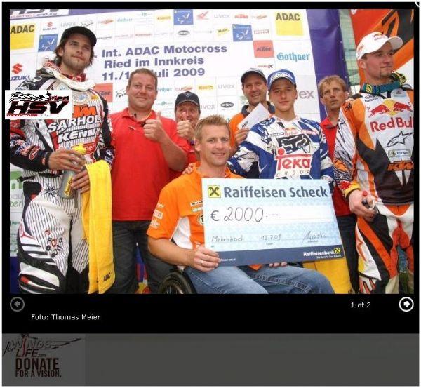 Sport - Motorradreporter