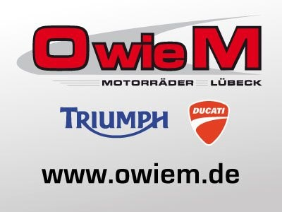 O wie M on Tour