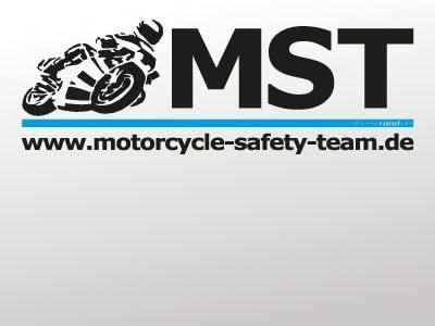 Motorrad-Sicherheits-Training // Grundkurs