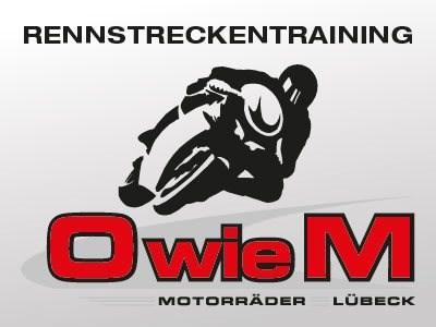 AUSGEBUCHT! Rennstreckentraining Sachsenring 2013