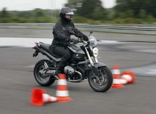 Fahrsicherheitstraining 2013