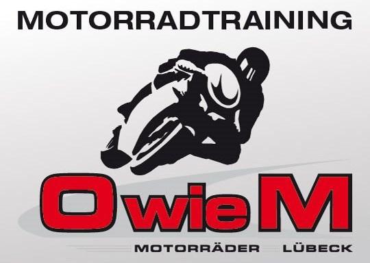 Motorradtraining Heidbergring