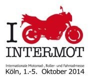 Intermot in Köln