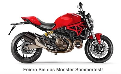 Das Monster Sommerfest