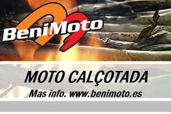 Moto Calçotada 2015 / 5 Abril