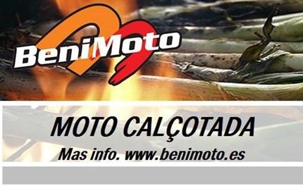 Moto Calçotada 2015 / 5 Abril ¿En qué consiste?Esta será nuestra tercera edición, como cada año organizaremos una ruta de moto de carretera, para terminar conuna Calçotada, est...