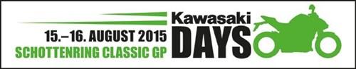Kawasaki Days 2016